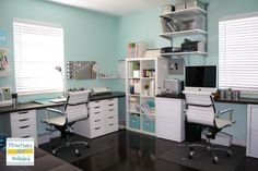 Craft/office space
