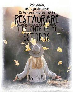 Jeremías 15:19