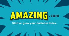 Amazing.com finds the best business experts around the world with PROVEN track records and works with them to create results-focused web classes. Our unique method focuses on one goal: building you the business of your dreams.