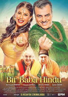 Bir Baba Hindu türk filmi izle by aliciaagail