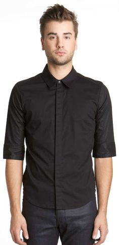 bar server uniform 3/4 shirt - Google Search | Craft | Pinterest ...
