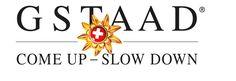 Znalezione obrazy dla zapytania gstaad come up slow down logo