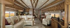 Epic 23 Best Tour Bus Ideas http://www.camperism.co/2017/12/25/23-best-tour-bus-ideas/ The beginning of the guideway is funnelled from a broad track to guideway width. You ought to take your time