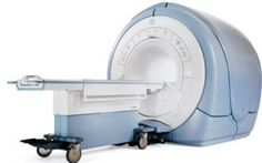 """MRI, or Magnetic Resonance Imaging, allows the radiologist to """"see"""" soft tissue, such as muscles, fat and internal organs without the use of x-rays.  MRI is most commonly performed to evaluate the head, spine and joints, although we now offer many new applications."""