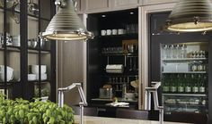 Transitional   Photo Gallery   Downsview of Dania & Juno   Southeast Florida Downsview Kitchens Showrooms