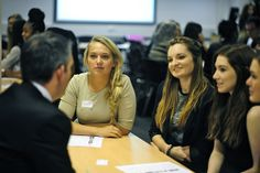 Meeting practitioners at MTPwessex 2014
