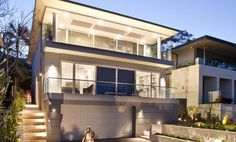 Mosman House Balmoral - Complete Renovations & Renovation by All Australian Architecture