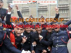 if you want to serve the Indian defence services, you have to enrol with the right platform and without a doubt; Delhi Career Group is of that level. Our NDA coaching in Chandigarh will not just train you, but will make you a deserving candidate.