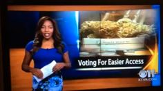 """Watch as Anchor Quits Her Job on Air: """"F*ck It, I Quit""""   Your Black World"""