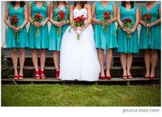Ciara + Joseph's Wedding - Jessica Mae Photography