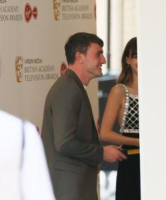 TV Baftas: Paul Mescal and Daisy Edgar-Jones all smiles as they join stars leaving bash | Metro News