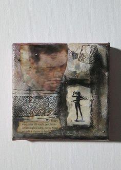 'Blind arcade' by Dr. Mata Haggis