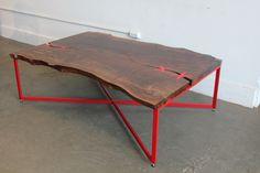 Stitch Table by Uhuru Design   artnau