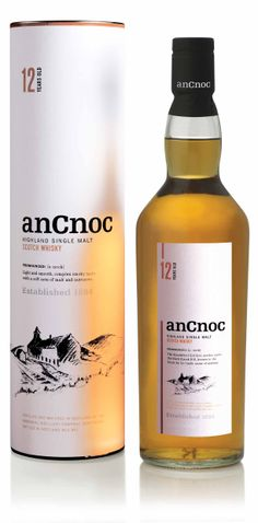 An Cnoc 12 Years