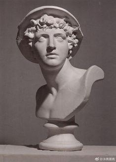 Surrealism Sculpture, Ceramic Sculpture Figurative, Ancient Greek Sculpture, Greek Statues, Aesthetic Drawing, Aesthetic Art, 3d Pokemon, Anatomy Art, Art Reference Poses