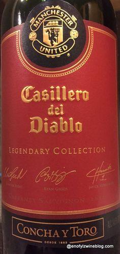 Wine of the Week; 2012 Concha y Toro Cabernet Sauvignon