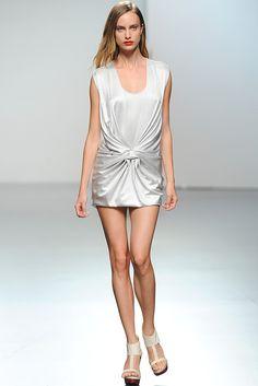 AA by Amaya Arzuaga ·SS2012 · Fashion Design