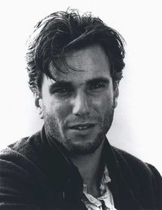 daniel Day Lewis- first fell in love with him in the last of the mohicans! fantastic actor!!