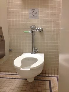 Wall mounted tankless toilet