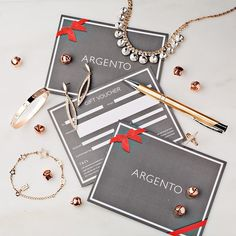 10% Off Gift Vouchers!  Treat them to an Argento Gift Voucher and they can start the new year in style with something special from one of their favourite brands. Offer online only.  #loveargento #giftvoucher . . . . #argentojewellery #jewellery #gift #present #christmas #pandora #nomination #oliviaburton #cluse #sparkle #flatlay #style #fashion #details #accessories #rosegold #fblogger #ukblogger