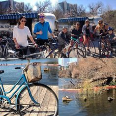 Today was a breeze... Sunshine and blue skies. Got to love Austin getting ready for @sxsw #bikerentals #sxswbike #trekbikes #fivestar #downtownbikeshop #sxswbikeshop #austinbikeshop #bikerepair #bikeservice #austinrentals #wefixbikes #schwinn #bicycle #airstreambikeshop #townlake #waterstreet #downtownbikerental #bikepathaustin #sxswinteractive #sxswfilm #sxswedu #sxswrentals by streamlinecycles