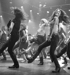 ✔ Go line-dancing. CAN WE PLEASE FIND A PLACE TO DO THIS!!?!?! @Alyssa Chang @Elle Vanevenhoven