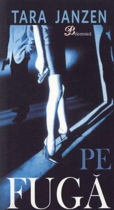 Pe fuga de Tara Janzen-Editura Lider Yorkie, Prince, Romantic, Movies, Movie Posters, Literatura, Yorkies, Films, Film Poster