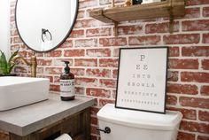 How to construct perfect DIY brick walls?