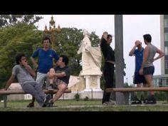 Solos - 2005 - de José Glusman - Cine Argentino ( película completa )