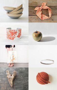 autumn by Lilia Kachmola on Etsy--Pinned with TreasuryPin.com