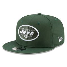 fee133256 262 Best New York Jets Caps & Hats images in 2019 | Hats, New york ...
