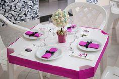 Chá de lingerie da Alessandra | Blog do Casamento - O blog da noiva criativa! | Decoração
