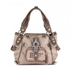 Handtasche Symbolessa Vanilasting Nylons, George Gina Lucy, Shops, Accessories, Fashion, Fashion Styles, Handbags, Moda, Tents