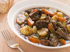 Rabo de Toro, oxtail stew a classic Spanish dish
