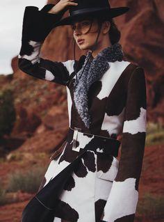 still life: waleska gorczevski by will davidson for vogue australia october 2015 | visual optimism; fashion editorials, shows, campaigns & more!