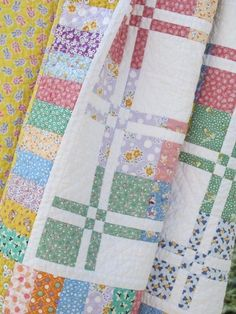 If you are looking for information about quilting, We provide Adorable Disappearing 4 Patch Quilt And Glamour Ideas Of Handcrafted Four. And we also have information about Best Quilt Pattern and other Quilting Ideas.Looks like a finished with nine-Patch b Layer Cake Quilt Patterns, Charm Pack Quilt Patterns, Layer Cake Quilts, Charm Pack Quilts, Baby Quilt Patterns, Butterfly Quilt Pattern, Baby Quilt Tutorials, Hand Quilting Patterns, Layer Cakes