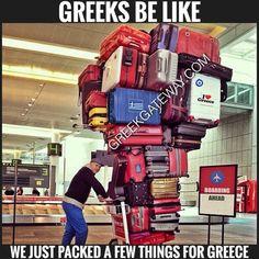 Just too true! Greek Memes, Greek Quotes, Greek Sayings, Greek Language, Greek Culture, Greek Words, Greek Life, My Heritage, I Laughed