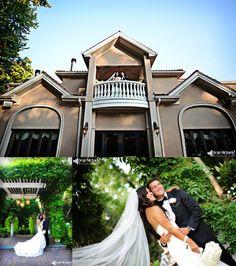 Jenny & John's August 2015 #wedding at @naninas1953!   photo by deanmichaelstudio.com   #njwedding #newjerseywedding #summer #love #photography #DeanMichaelStudio