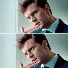 CONTROL FREAK! so hot mr.Grey