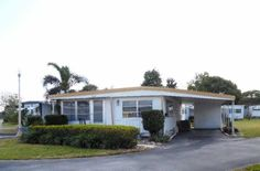 1963 GARO Mobile Manufactured Home In Orlando FL Via MHVillage
