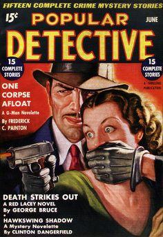 Popular Detective 1936 06 by vintageillu, via Flickr