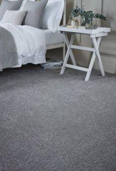 Bedroom grey carpet shades 56 ideas Your master bedroom flooring can be important. Carpet Diy, Carpet Decor, Best Carpet, Modern Carpet, Cheap Carpet, Hall Carpet, Magic Carpet, Carpet Staircase, Grey Carpet Living Room