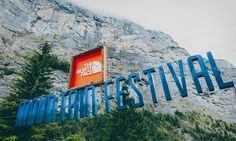 The festival for explorers is back Wind Turbine, Innovation, Explore, Mountain, Exploring