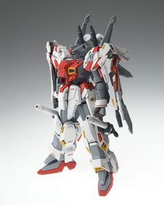 Bandai Gundam FIX GFF #0038 MSF-007 Gundam Mk-III [4543112528216] - $189.99 : Hobbygen.com, Your online source for quality hobby products and Japanese toys with great value.