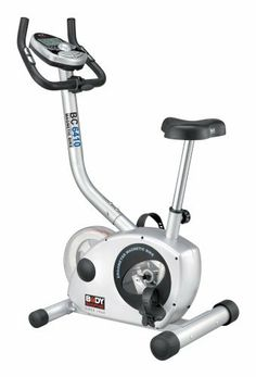 Special Price  Body Sculpture Programmable Magnetic Exercise Bc-6410xi-hb Ergo Upright Bike