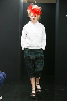 tricot COMME des GARÇONS 2013AW