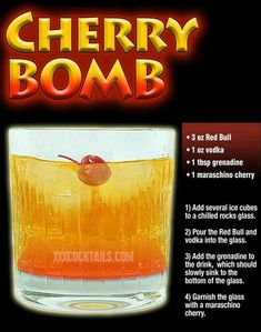 Millions of People Enjoy Pocket Cocktails. Check out our World Famous Drink Posters. Alcholic Drinks, Alcoholic Cocktails, Liquor Drinks, Cocktail Drinks, Beverages, Mixed Drinks Alcohol, Alcohol Drink Recipes, Fancy Drinks, Cocktail