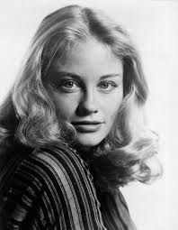 Cybill Shepherd - The last picture show