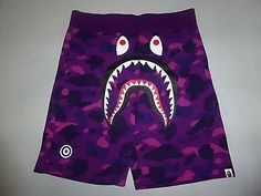 Bape Shark Pink Sport One Pair Arm Sleeve Arm Guard
