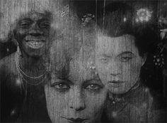 Metropolis long lost footage
